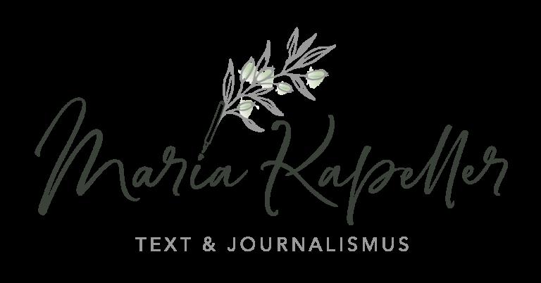 Logo Maria Kapeller